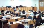 考试不及格是有原因的..