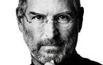 Steve Jobs(贾伯斯): 我只说三个故事,不谈大道理,三个故事就好..