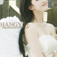【超感动】 她是最美的女生..